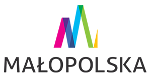 Logo Małopolska V RGB