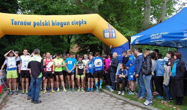 Polska Biega - XI Bieg Sanguszków - Tarnów
