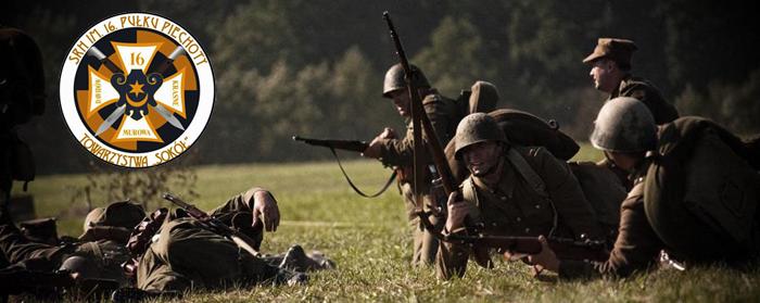 Sekcja Rekonstrukcji Historii im. 16. Pułku Piechoty